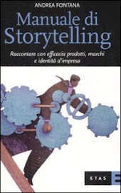 Manuale di Corporate Storytelling