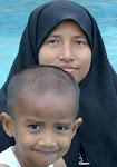 Siti Mariyam..Isteriku