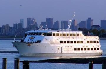 boston casino cruise