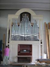 Ritorna il vecchio organo