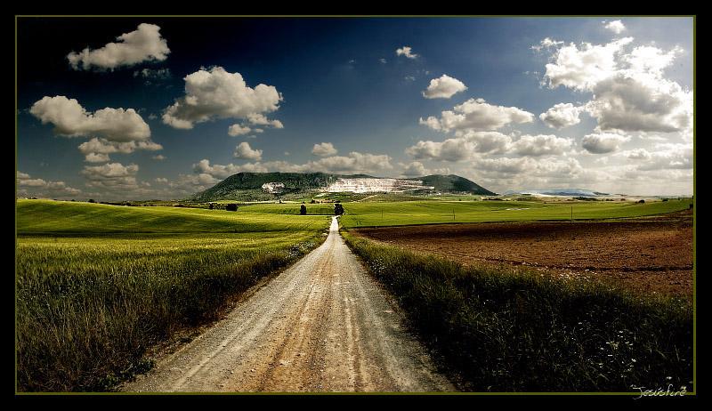 Fuentes de Información - Los Caminos... Mas Hermosos Del Mundo!