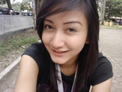 abg indonesia anggia abg gadis cantik asal bandung gadis