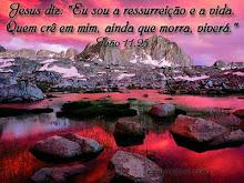 João 11.25