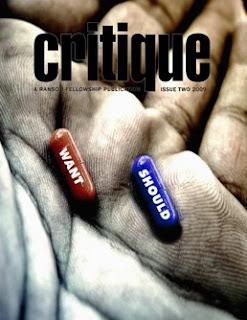 Critique 2 2009
