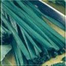 Листья лука-слизуна