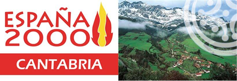 España 2000 Cantabria