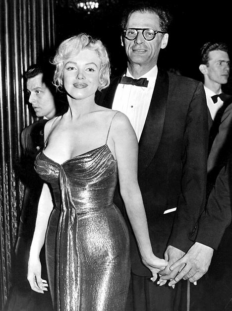 Marilyn Arthur Miller