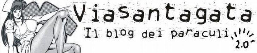 Il blog dei paraculi