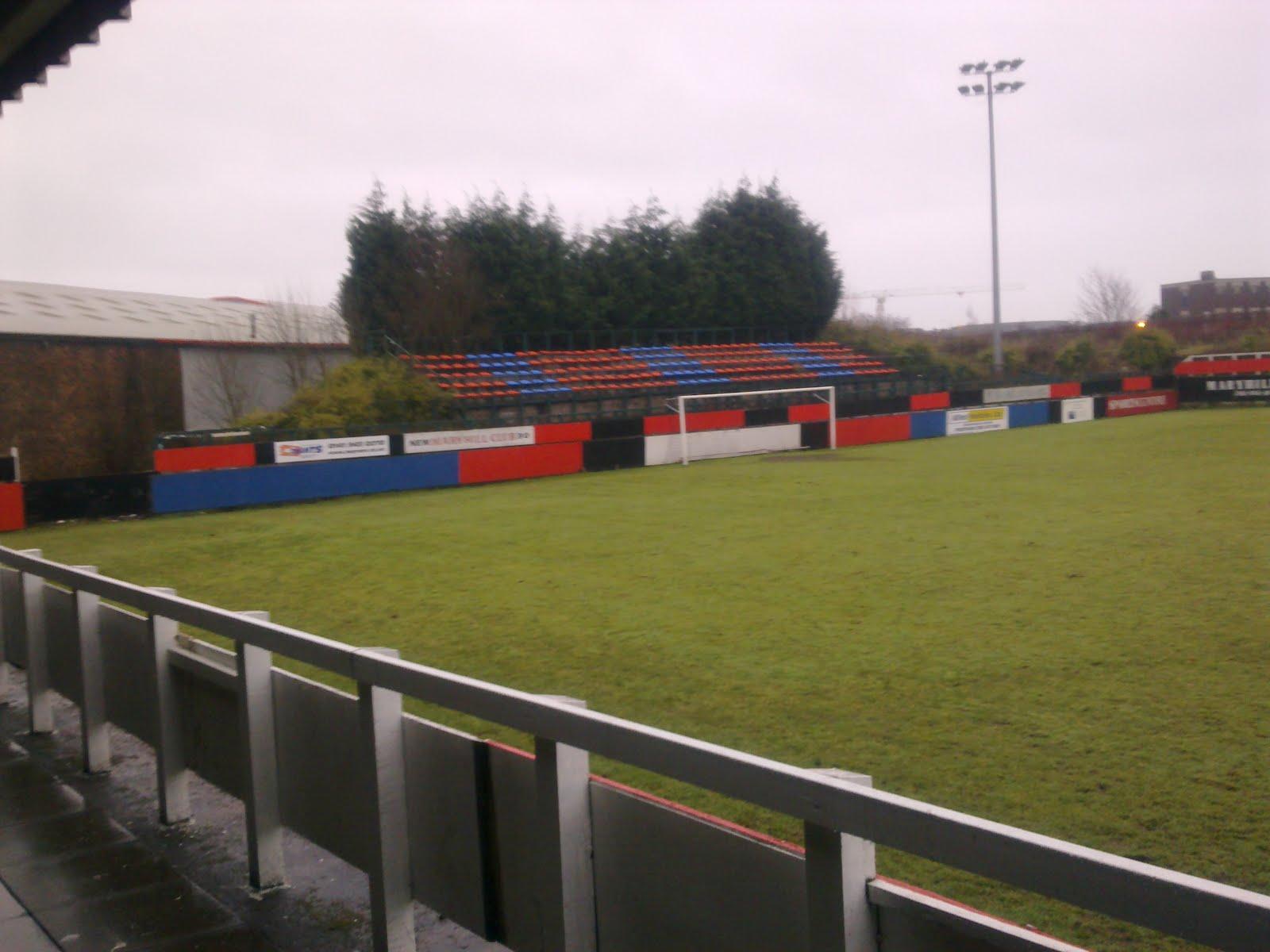 Maryhill Football Club