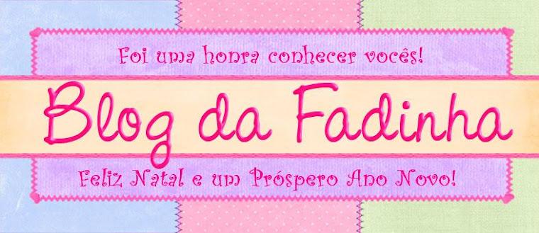 Blog da Fadinha