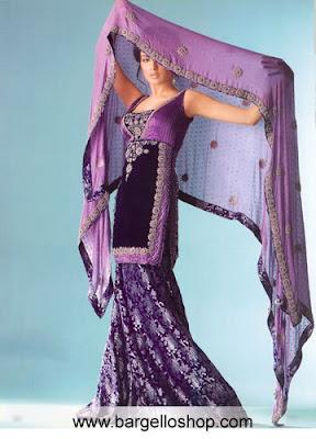 bridal lehnga 33 - Dress of the Day 12th Mar 10