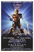 Poster del Film He-Man y los Amos del Universo