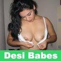 Desi Sexy Naked Babes