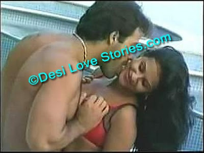 Desi Playboy and Neighbour's Wife Hard Sex