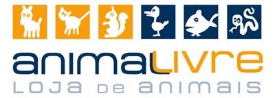 Animal Livre - Comércio de Animais e Produtos, Lda.