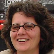 Marta Ferreira - Manager dos Xutos & Pontapés