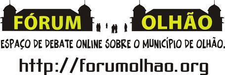 FÓRUM OLHÃO - clique para entrar