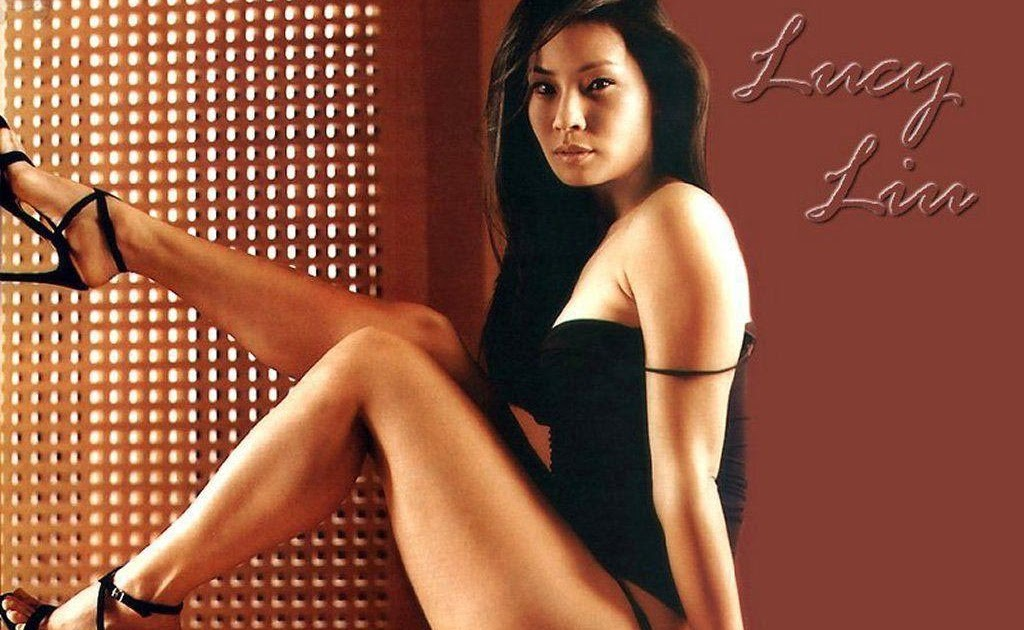 Lucy liu pays for sex