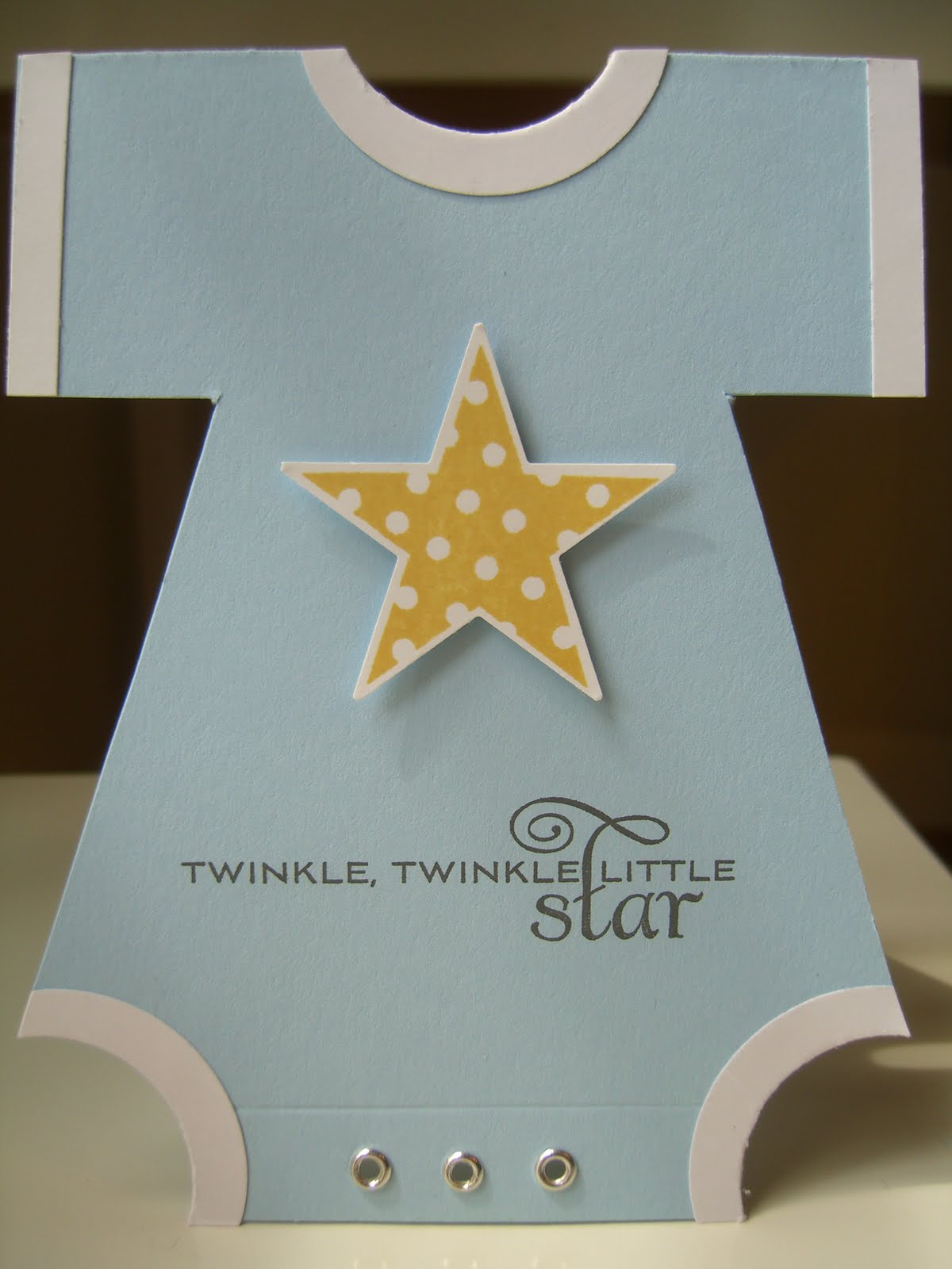 Stampin stacy baby shower invitation baby shower invitation filmwisefo