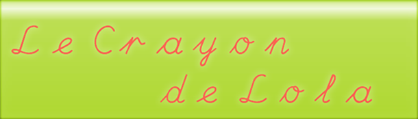 Le Crayon de Lola