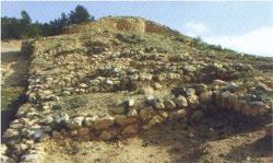 Poblat Iberic de l'Assut