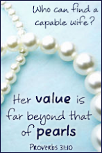 FAR BEYOND PEARLS; PROV. 31:10