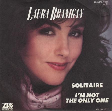 Laura Branigan - The Essentials: Laura Branigan