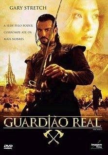 Guardião Real – Dublado – Ver Filme Online