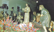 SANTA CENA