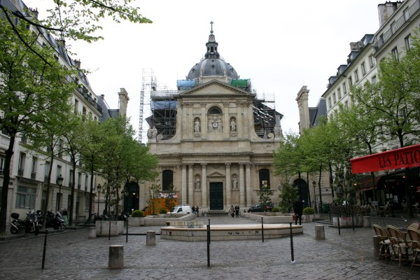 Peacemonday sorbonne paris france for Sorbonne paris