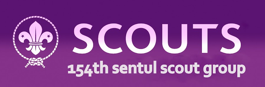 154th Sentul Scout Group