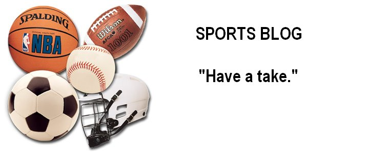 Sports Blog