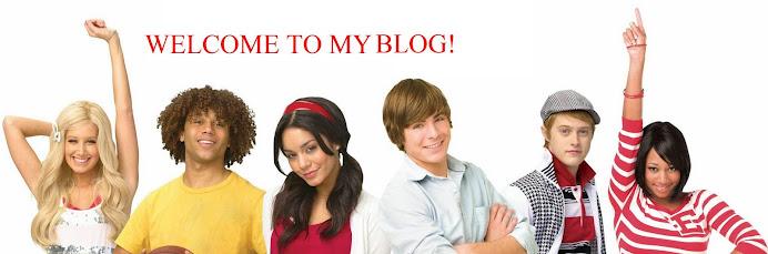 Justine's blog