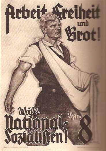 propaganda in elections Translations of nazi propaganda material from the period before hitler took power, including examples of early writings by joseph goebbels  an election satire (7.