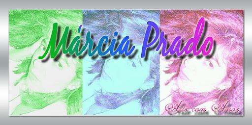 Márcia Prado ♥ Arte com Amor ♥