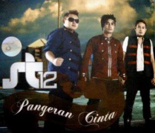 ST 12 - Pangeran Cinta (2010)
