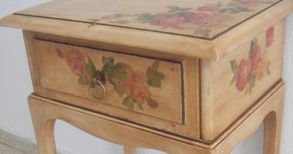 Artesania de menorca numar mueble decorado - Muebles menorca ...