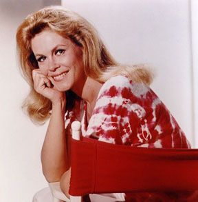 Elizabeth montgomery nude nude, Big blonde breast