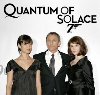 quantum of salce