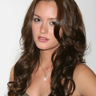 leighton meester photos I remember when I first heard about the live action episode of Aqua Teen ...