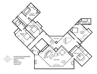 By Ken Levine The Frasier Living Room