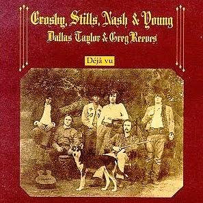 TOP 50 CLASSIC ROCK BANDS  Deja_vu_album_cover19700311