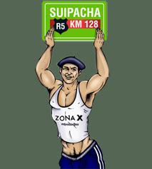 La disco de Suipacha