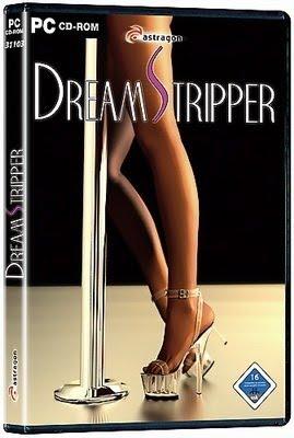 Stripper game dream