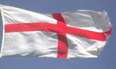 Flag of England or St. George