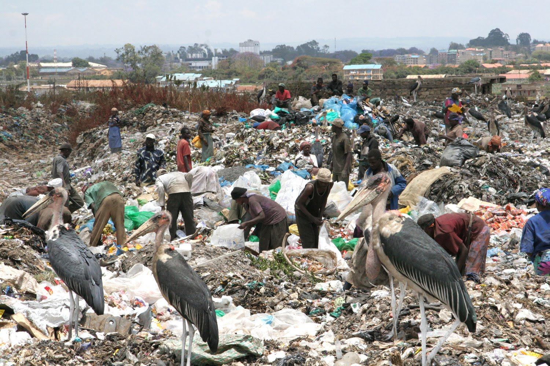 Nigerias Poverty Rate Now 40% - NBS
