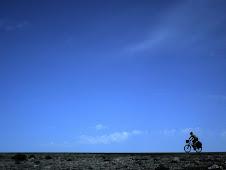 """¿Como definirías el ciclismo en una sola palabra?  """"Libertad"""""""