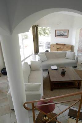 location villa porto vecchio