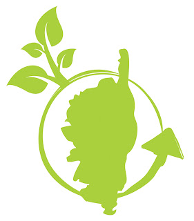logo ollandini tourisme vert corse