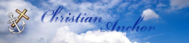 Christian Anchor™